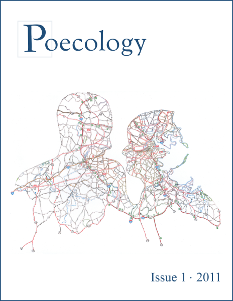 Poecology 1 Cover
