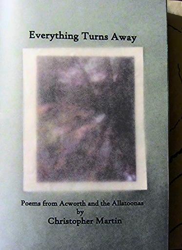 everything turns away